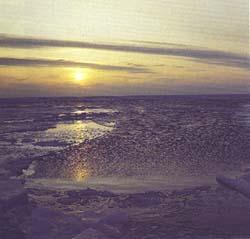 Водные ресурсы казахстана